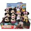 Walt Disney - Plyš Mickey Mouse 20cm