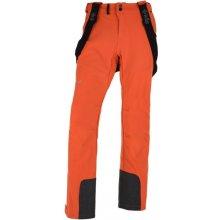 KILPI Pánské softshellové kalhoty RHEA-M HM0014KIORN Oranžová