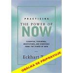 Moc přítomného okamžiku – pracovní kniha - Tolle Eckhart