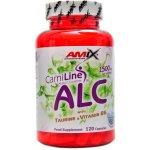 Amix ALC Acetyl L-Carnitine Taurine + vitamin B6 120 tablet