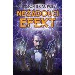 Nežádoucí efekt - Christopher M. Priest