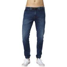 Pepe Jeans pánské jeansy Slack modrá