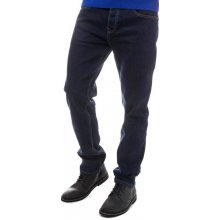 Duck And Cover Mens Mallard Loose Fit Jeans Denim