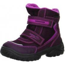 Superfit 1-00030-41 zimní SNOWCAT fialová