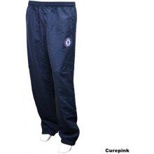 Pánské kalhoty FC Chelsea: (2XL) modré polyester [11430] CurePink