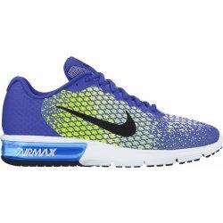 Nike Air Max SEQUENT 2 modré 852461-401 od 1 614 Kč - Heureka.cz e62f533e7f