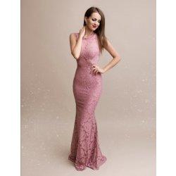 Dámské plesové a společenské dlouhé šaty Pascale růžová od 1 799 Kč ... 33cf0371dc