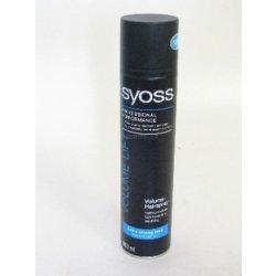 Přípravky pro úpravu vlasů Syoss Volume Lift lak na vlasy 300 ml