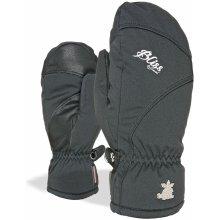 Level Bliss Mummies Mitt dámské rukavice black 2557f154bf