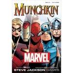 Steve Jackson Games Munchkin: Marvel