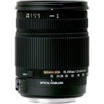 Sigma 18-250mm f/3.5-6.3 DC OS HSM Sony