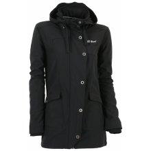 ALTISPORT PATRIA ALLS17014 dámská softshellová bunda černá