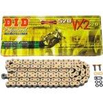 D.I.D Řetěz 520 VX2 110