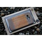 Pouzdro Beeyo Wooden Samsung J320 Galaxy J3