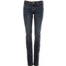 Dámské kalhoty Mustang jeans - Heureka.cz c448359e7f