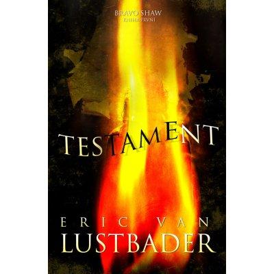 Testament - Eric van Lustbader