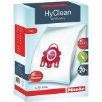 Recenze MIELE HyClean FJM - 3D Efficiency 4 ks