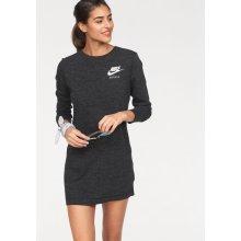 0ede90790dd5 Nike Sportswear šaty Nsw Gzm Vntg dress černá