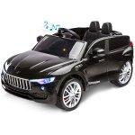 Toyz dětské elektrické autíčko Commander černé