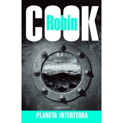 Planeta Interterra - 2. vydání - Cook Robin
