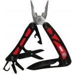 BESSEY DMTPL-A - Multifunkční nástroj, nůž, kleště, pilka + další, 11 funkcí
