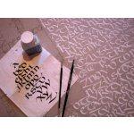 Kurz kaligrafie – umění písma