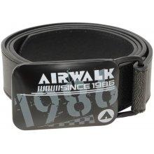 Airwalk opasek Plain Belt Mens