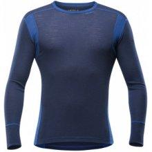 Devold Hiking Man Shirt Mistral triko