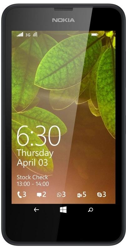 Nokia Lumia 630 - 0
