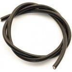 Silikonový kabel 14AWG černý 1m