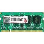 Transcend JetRam SODIMM DDR2 1GB 667MHz CL5 JM667QSJ-1G