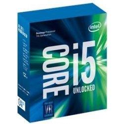 Intel Core i5-7600K BX80677I57600K
