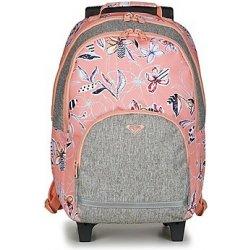 e9bf7b5e867 Roxy tašky Aktovky na kolečkách Vitamin Sea Růžová od 1 455 Kč - Heureka.cz