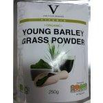 Health Link Ječmen mladý zelený prášek 250 g
