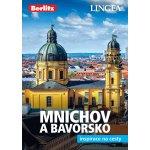 Mnichov a Bavorsko Inspirace na cesty