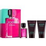 Joop Homme V EdT 30 ml + sprchový gel 50 ml + balzám po holení 50 ml dárková sada