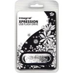 INTEGRAL Xpression 16GB INFD16GBXPRFLO