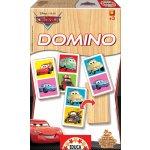 Educa Domino: Auta