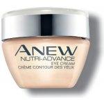 Avon Anew Nutri-Advance Vyživující oční krém 15 ml