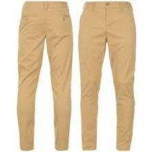 Kangol Pánské kalhoty Béžové