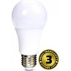 Solight LED žárovka klasický tvar 10W E27 3000K 270° 810lm