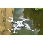 RCskladem TRACKER Odolný dron 34cm s HD kamerou bílý 20735433B c52c4ade95