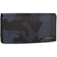 Diesel Velká dámská peněženka 24 A Day X04111 P1071 H6079