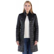 Sir Raymond Tailor dámský kožený kabát SI6648460_černá