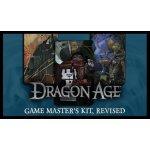 Green Ronin Publishing Dragon Age Game Master's Kit