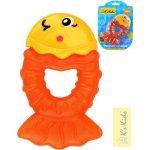 K´s Kids Baby kousátko rybka chladící pro miminko plast