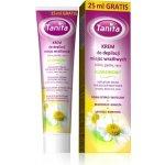 Tanita depilační krém na citlivé partie 125 ml heřmánek