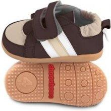 Barefoot dětské Shooshoos Peanut Brittle
