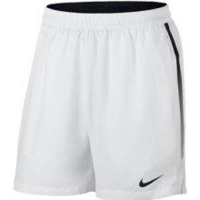 Nike Court Dry 7 Inch Tennis Short, white