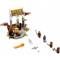Lego Lego Lord of the Rings 79006 Koncil u Elronda